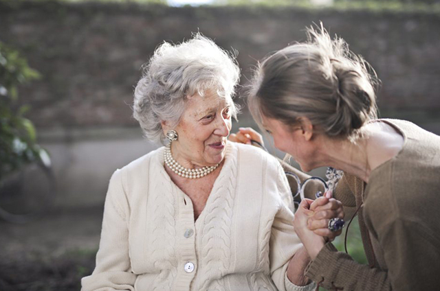 Choosing the Best Independent Living